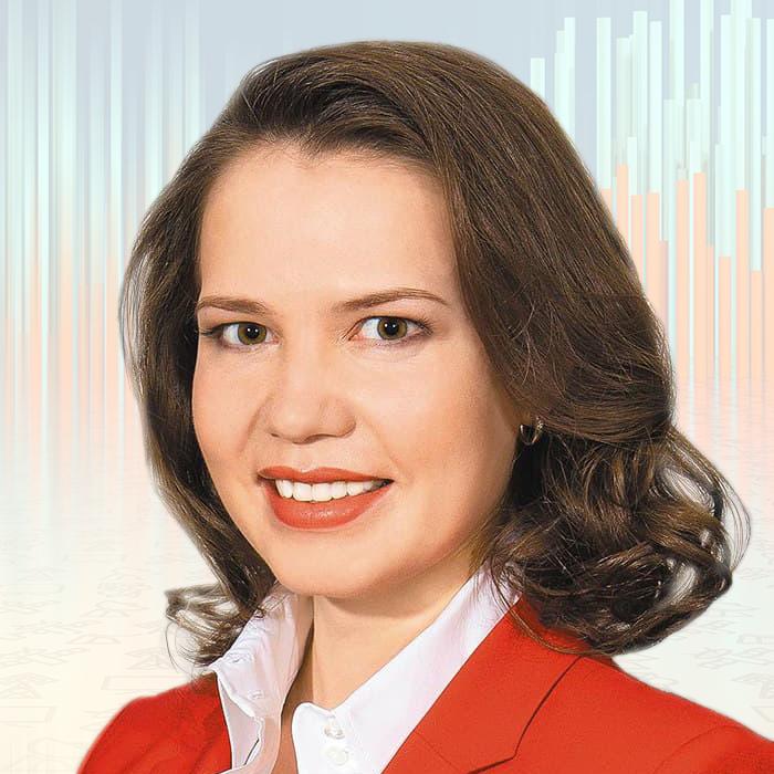 Коваленко Наталья